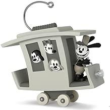 Hallmark 2018 Oswald the Lucky Rabbit KOC Club Exclusive Disney Ornament
