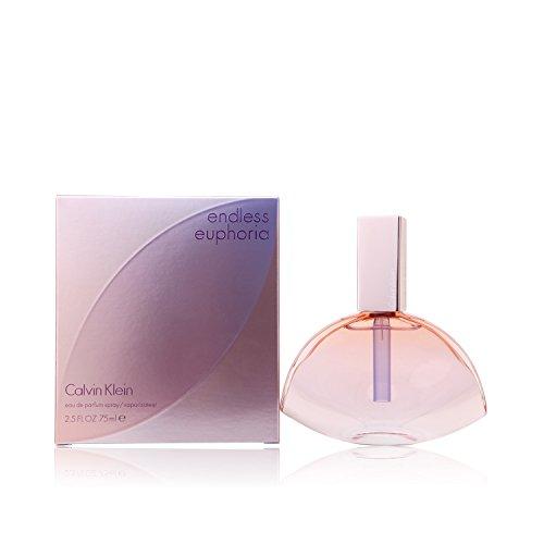 Perfume Endless Euphoria - Calvin Klein - Eau de Parfum Calvin Klein Feminino Eau de Parfum