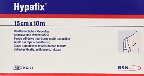 BSN MEDICAL - HYPAFIX GASA ADHESIV 15CMX10M