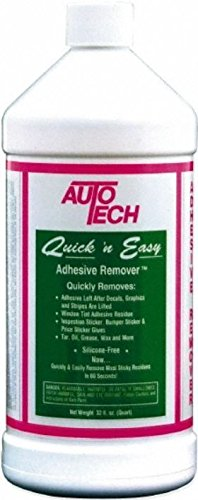 free shipping Auto Tech Manufacturing AT13-032 Quick Inexpensive 'n Specialty Easy Adhesiv