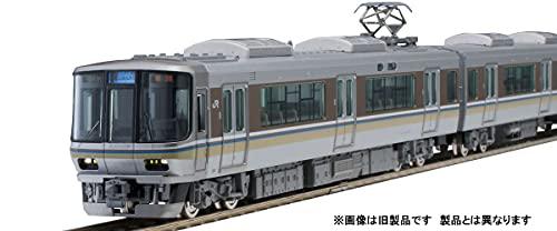 TOMIX Nゲージ 223-2000系近郊電車増結セット 4両 98392 鉄道模型 電車