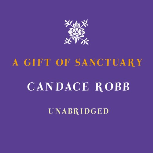 A Gift of Sanctuary cover art