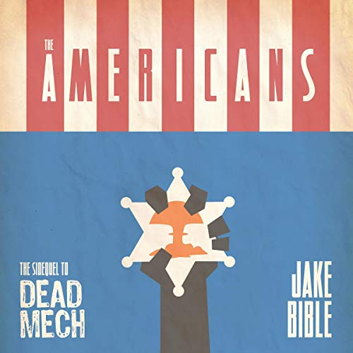 The Americans cover art