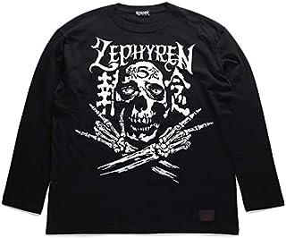 ゼファレン Zephyren ロンT(長袖Tシャツ) メンズ 大きいサイズ Z20PM40