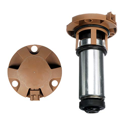 Fuel Pump (Frame Mounted) Compatible With 2008 2009 2010 Ford F250 F350 F450 F550 Super Duty Pickup Truck V8 Powerstroke Diesel 6.4L