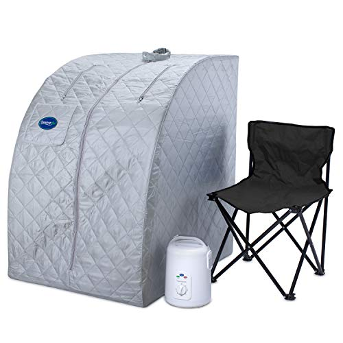 Portable Personal Sauna Spa