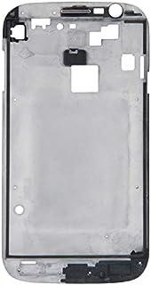 Lingland Front Housing LCD Frame Bezel Plate for Galaxy Grand Duos / i9082 .الهاتف الخليوي الخلفي يغطي أجزاء التنسيب