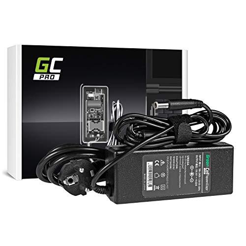 GC Pro Cargador para Portátil DELL Studio 1735 1737 1745 1747 1749 P02E P03G Ordenador Adaptador de Corriente (19.5V 4.62A 90W)