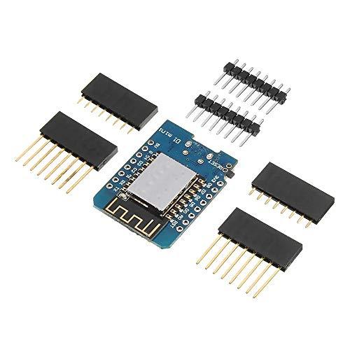 N\A Kann die Verwendung for Arduino-Boards, V2.3.0 WiFi Internet der Dinge Development Board Based Esp8266 ESP-12S 4 MB Flash Sein