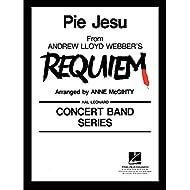 Andrew Lloyd Webber-Pie Jesu-Concert Band