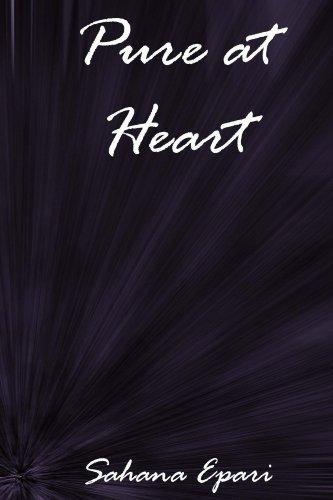 Book: Pure at Heart by Sahana Epari