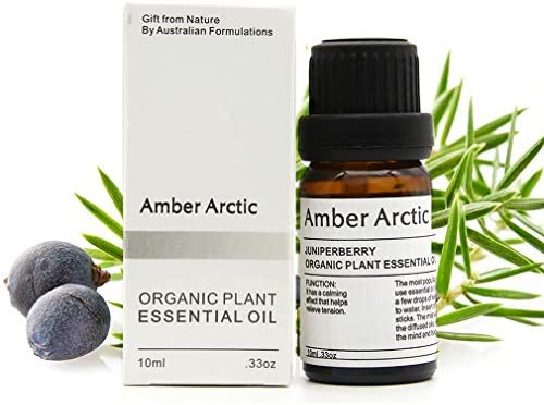 Top 10 Best organic juniper essential oil Reviews