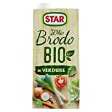 Star Il Mio Brodo Bio Liquido di Vegetale - 1L