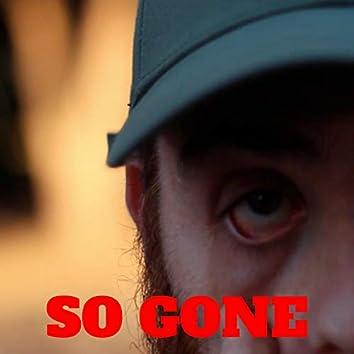 So Gone (feat. Raggadat Cris)