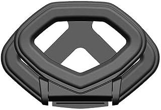 オージーケーカブト(OGK KABUTO) 自転車 ヘルメット 補修パーツ アジャストロック-06 カラー:ブラック