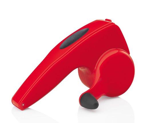 Küchenprofi 1310211400 Käsereibe, rot