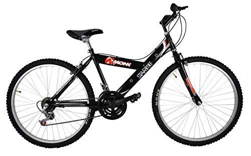 Bicicletas marca Monk