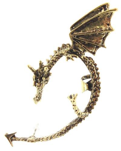 Innocent Ohrstecker GOLDEN DRAGON EARRINGS