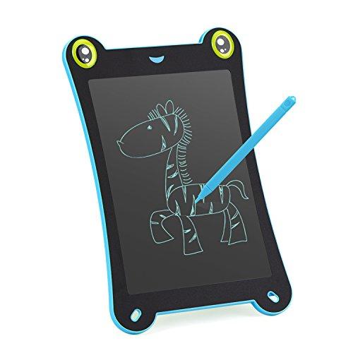 Tablette d'écriture LCD pour enfants -...