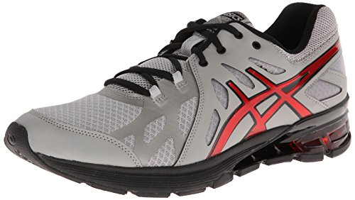 ASICS Men's Gel-Defiant-M, Black/Silver, 7.5 M US- Buy Online in ...