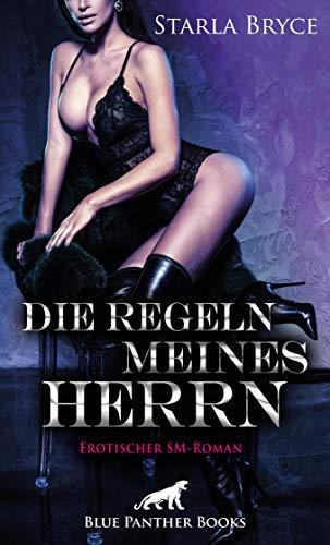 Die Regeln meines Herrn   Erotischer SM-Roman: Die Sessions bringen Ria an ihre Grenzen und weit darüber hinaus ... (BDSM-Romane)