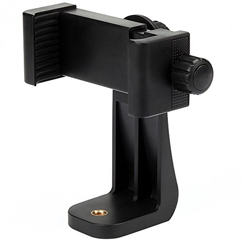 Best Iphone Holder For Tripod Listed By Expert