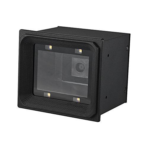 Entweg Moteur de balayage intégré de scanner de code à barres de module de scanner 2D / QR / 1D avec le câble USB