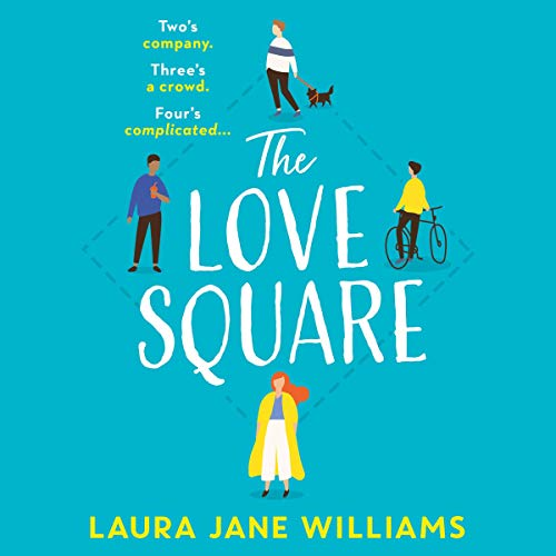 The Love Square Titelbild