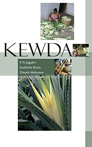 Kewda: Cultivation And Perfume Production