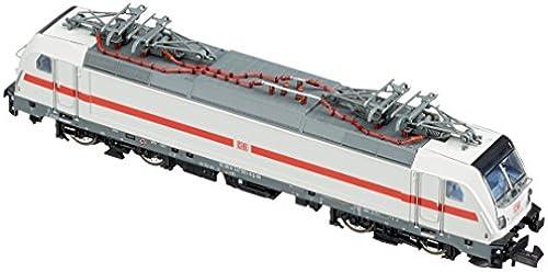 Arnold HN2407D Elektrolokomotive Baureihe 147 der DB AG, Epoche VI Digital Modellbahn, Weiß Rot