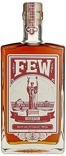 FEW Bourbon Whiskey (1 x 0.7 l)