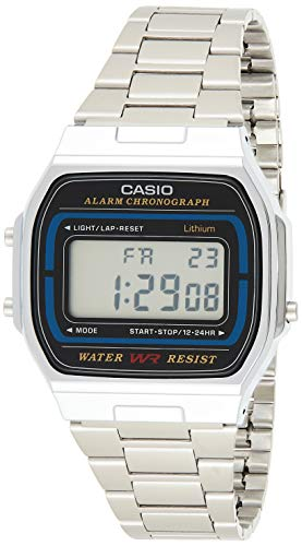 Casio Collection Unisex-Armbanduhr A164WA1VES