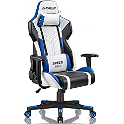 Homall Gaming Chair Pic- Best Office Chair Under 100