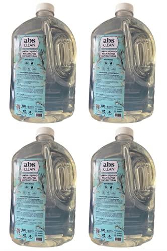 clorox 3.8 fabricante abs CLEAN