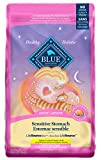 Blue Buffalo Sensitive Stomach Natural Adult Dry Cat Food, Chicken And Brown Rice