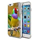 Birds Design Hard Case Cover for Apple Samsung & Various