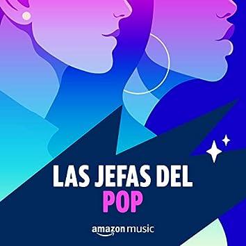 Las Jefas del Pop