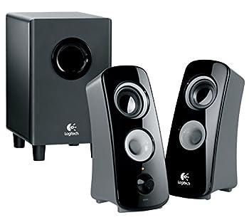 Best logitech z323 speaker system Reviews