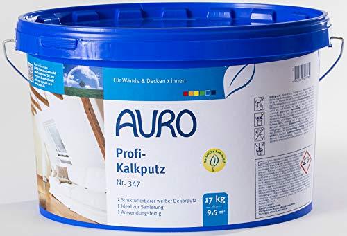 AURO Profi-Kalkputz Nr. 347 - 17 kg