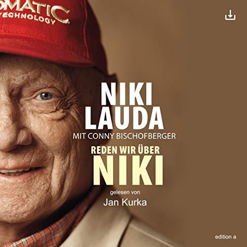 Reden wir über Niki Titelbild