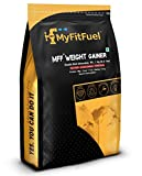 MFF Weight Gainer 1 kg (2.2 lbs) Double Rich Chocolate
