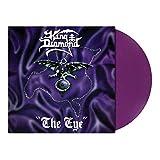 Eye (Re-Issue) (Aubergine Marble Vinyl)