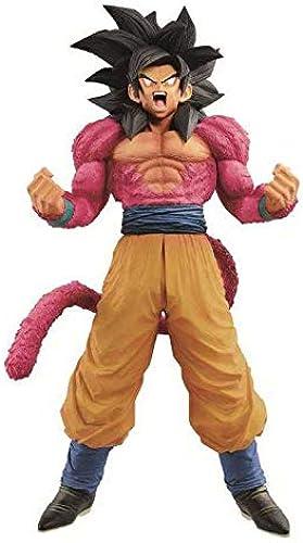 BANPRESTO Dragon Ball Gt Statue, Mehrfarbig, 82271
