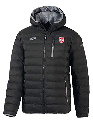Saller SSV Jahn Regensburg »Winterjacke« 2019/2020 350 schwarz Gr. L
