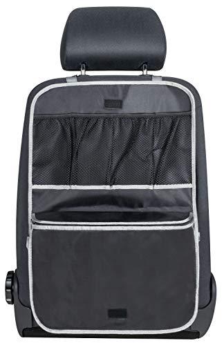 Preisvergleich Produktbild Organizer Rückenlehnentasche Coolerbag Anthrazit