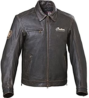 Best indian motorcycle leather jacket Reviews