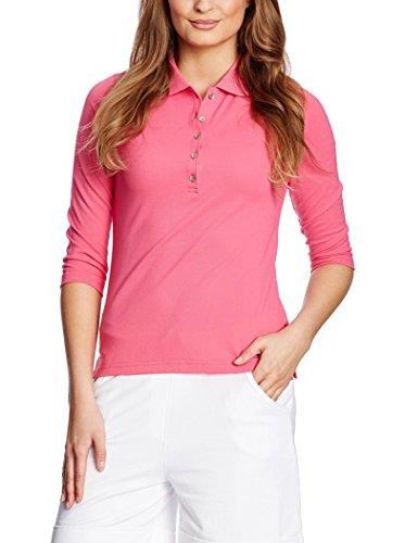 XFORE Golfwear Poloshirt Firenze pink L