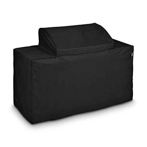 Jamie Oliver Pro 6 Black Plastic Cover for Gas Barbecue Pro 6