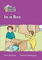 Level 1 - In a Box (Collins Peapod Readers)