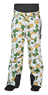 Arctix Men's Snow Sports Cargo Pants, Green GEO, Medium (32-34W * 32L) (B078YGXF6S) | Amazon price tracker / tracking, Amazon price history charts, Amazon price watches, Amazon price drop alerts